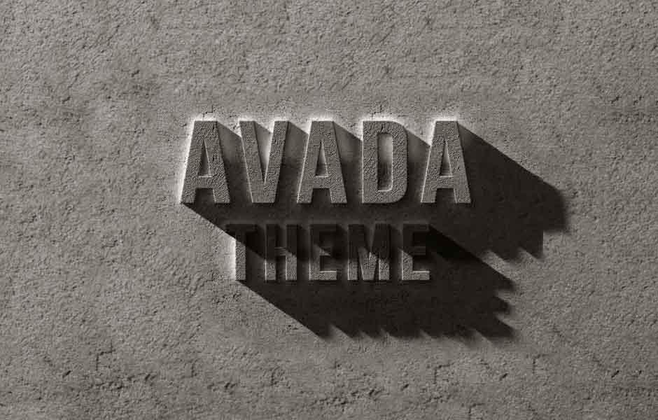 avada theme stone logo