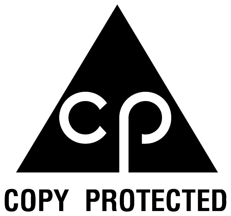 Macrovision Copy Protection